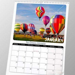 Calendar Printing Swansea