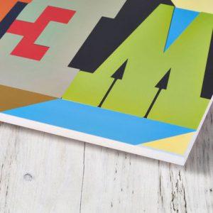 Foamex Printing Swansea