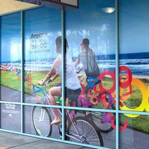 Window Graphics Swansea
